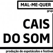 Logo Cais do Som IERA