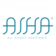 ASHA | All Shoes Adaptable